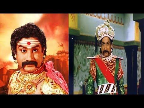 Veerapandiya Kattabomman Famous dialogue I Radio City Madurai