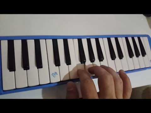6.Sınıf Müzik Çalışma Kitabı Bahçeye İndimki Melodika
