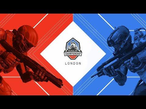 HCS London 2018 - Day 1