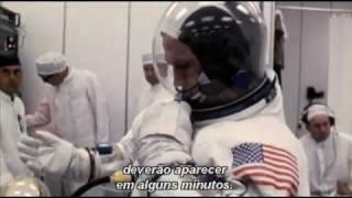 Apollo 8 Mission / Missão - PT-BR