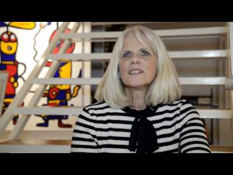 Isabelle Denniel -  Interview