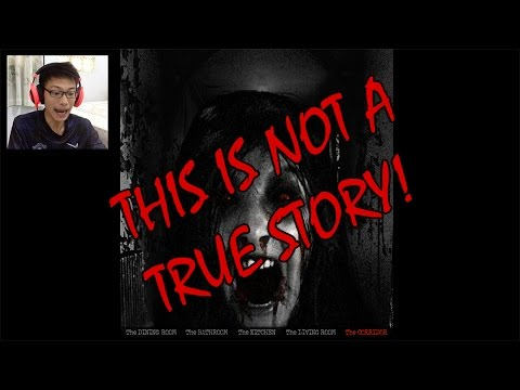 This Is Not a True Story - TheHOUSE (2005)