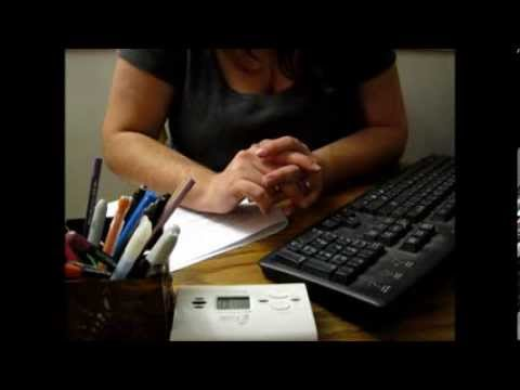 ASMR Role Play Employment Counseling Service (soft spoken)