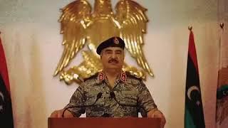 مرة اثنين ثلاثة / جديد بركان الغضب ليبيا