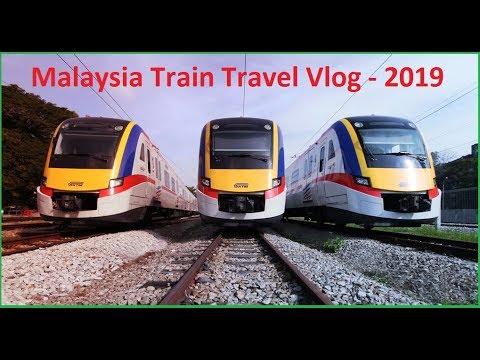 Malaysia train travel, Malaysia train ride,,malaysia train, malaysia train station,wtmv Official thumbnail