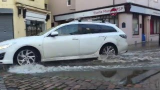 Dumfries and Galloway Floods - December 2015