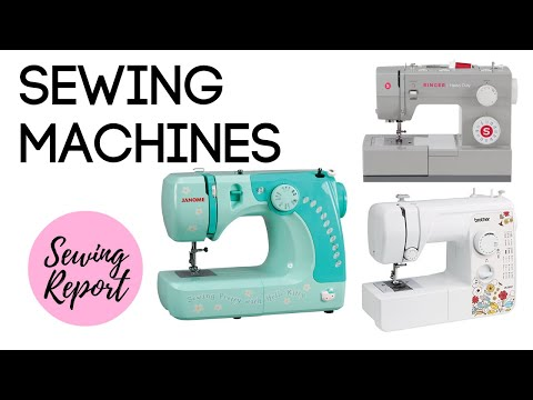 LIVE 🔴 10 Top Rated Budget Sewing Machines Under $150  | #SewCheap | SEWING REPORT