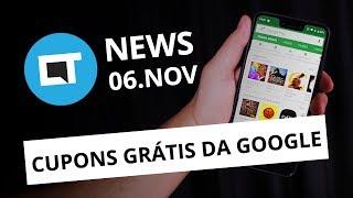 Google está dando créditos da Play Store; Recursos do Pixel 3 chegam ao Pixel 2 e+ [CT News]