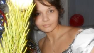 Фото красивой девушки из России.  Photo of a beautiful girl from Russia.