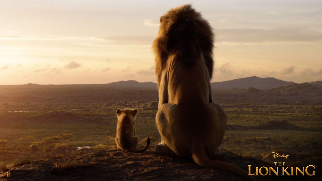 Download The Lion King | In Theaters July 19