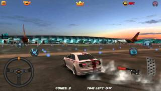 Dubai Drift 2 - Gameplay Android