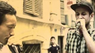 Brick City // Nepali Street Rap // Anonymous Who // Aid Ray // Yama Buddha // Nishan