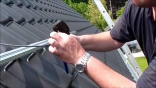 Zonnepanelen installatie Draaijer Installatietechniek