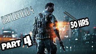 [BF4] railroad to 50 hours PART 4