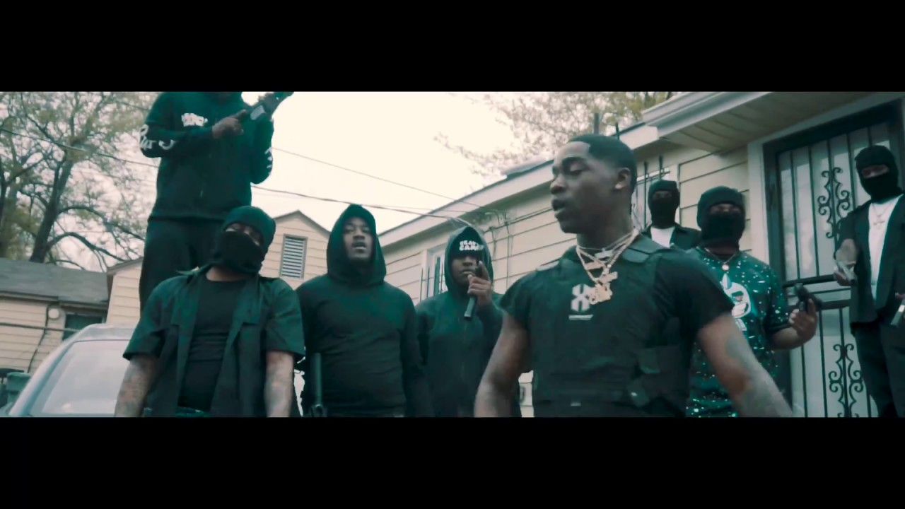 Yung Money - Who Run It Shot By @Wikidfilms_lugga