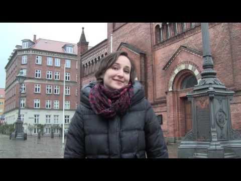 Byvandring i København om danske juletraditioner