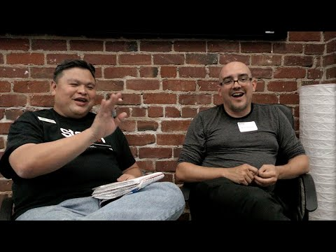 Dave McClure (500 Startups) Interview with Startup Grind Sacramento