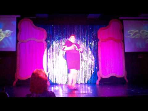 Funniest drag queen ever. Jimmy Emerson LaCage