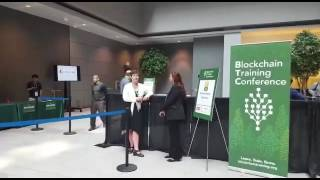 Blockchain Training Conference June 2016