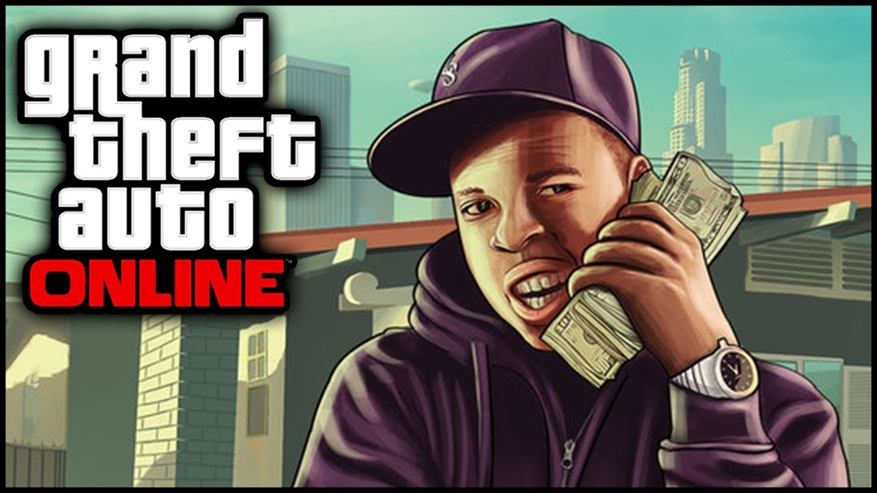 Gta 5 Online How To Make Money Fast Best Money