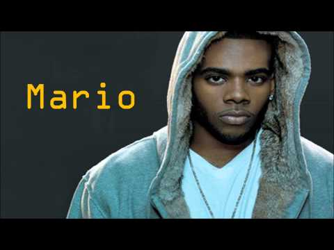 Mario - Somebody Else Ft' Nicki Minaj (HD)