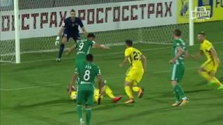 Ростов - Ахмат: 0-1 (23 июля 2017)