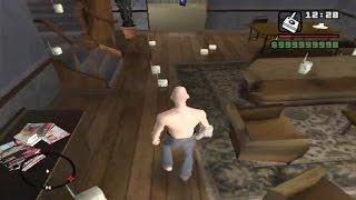 GTA San Andreas - Broma al tio gilipollas (loquendo)