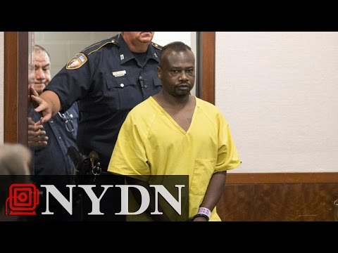 Confessed Houston Killer David Conley Blames Victims for Bad Behavior
