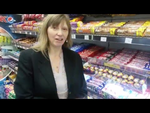 Mondelez and News on the Wharf - Part 4 | betterRetailing