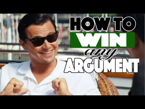 Download Youtube: How to Win ANY Argument (Even With a Girl)
