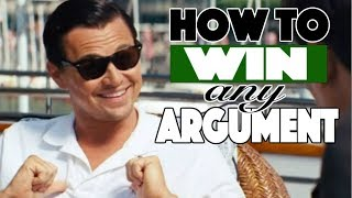 How to Win ANY Argument (Even With a Girl) Mp3