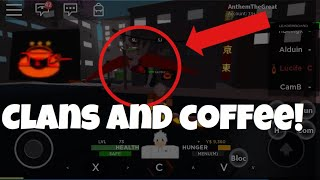 CLANS AND WHAT THEY DO! | Ghouls Bloody Nights | Roblox