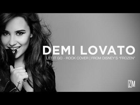 Demi Lovato - Let It Go (Pop Punk Version)