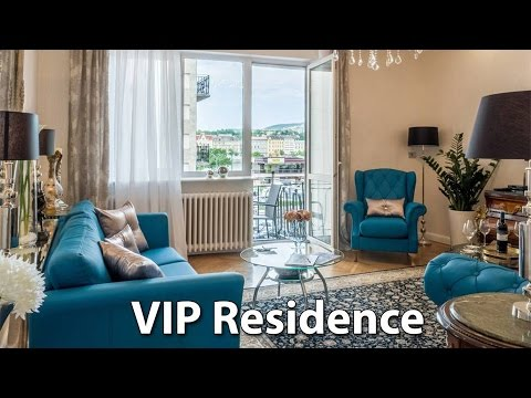 VIP Apartments Budapest 3 bedroom Residence