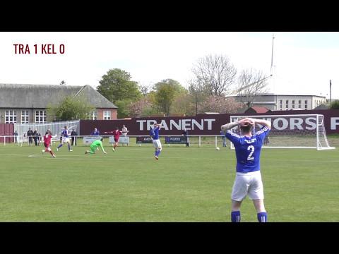 Tranent v Kelty Fife & Lothians Cup 1/4 Final 6/5/17