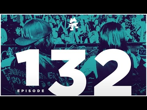 Monstercat Podcast Ep. 132 (Challenge 4 - Synergy Pt. 2)