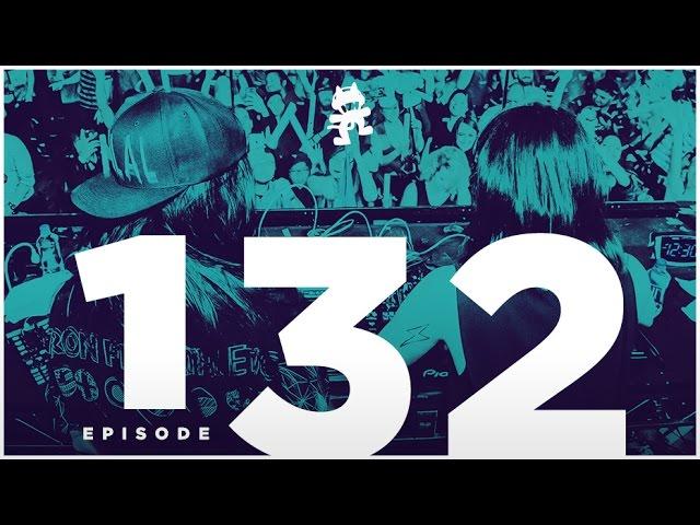 Monstercat Podcast EP. 132 (Challenge 4 - Synergy Pt. 2)
