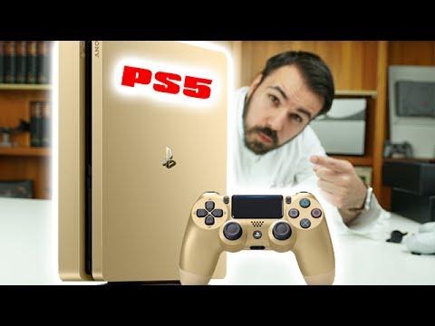 Die PS5 wird kommen! Sony stellt klar! + Atari baut eine eigene Konsole? - Tech-Release