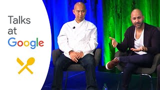 "Sushi Nakazawa: ""How 'Jiro Dreams of Sushi' Changed Two Men's Lives"" 