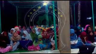 Gambar cover Latansa Shola Bersholawat di Majelis Al Jannah
