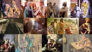 Zrno Riječi, Svetvinčenat live, Rođenje sv. Ivana Krstitelja