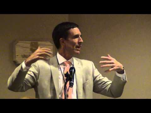 Talk on religious liberty by RR Reno, editor of First Things Magazine