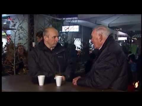 Talk im Weinkeller mit Paul Müller