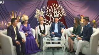 М.Рыскулов атындагы Нарын облустук драма театры / ТЕАТР 26.11.20