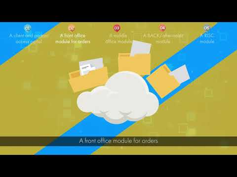 Xloan byOpen, premium software for lending services