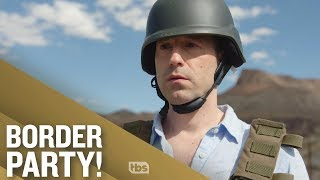 The Border Can Be Fun! | Full Frontal on TBS