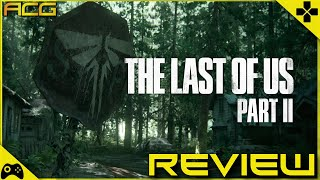 That Last Of Us Part 2 Review