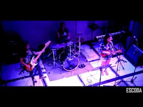 Kalawakan (original song) by Escoda (LIVE @ The Music Hall, Metrowalk, August 1, 2017)
