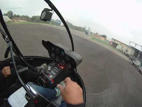 RONEN AVISAR R44 HELICOPTER FLIGHTS