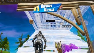 High Kill Solo Squads Gameplay Full Game Season 3 (Fortnite Ps4 Controller)